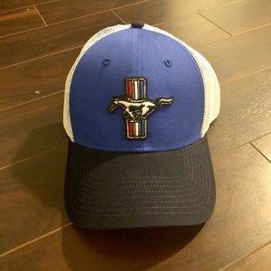 Ford x American Needle SnapBack Trucker Hat